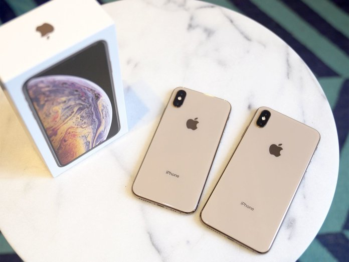 Iphone Xs Vs Iphone Xs Max Which Should You Buy Imore