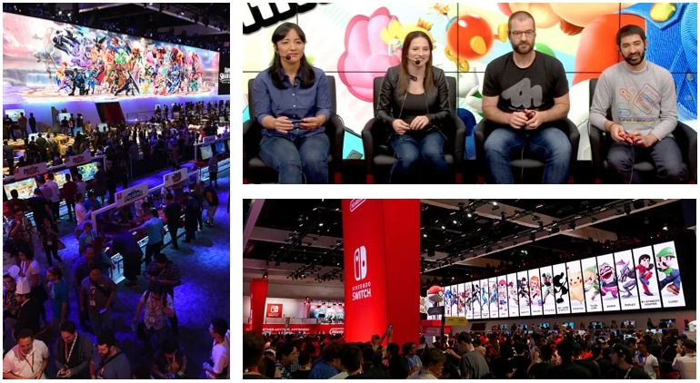 Everything We Expect From Nintendo At E3 2019 Imore