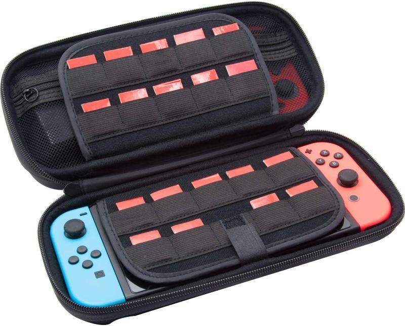 Butterfox Nintendo Switch carrying case