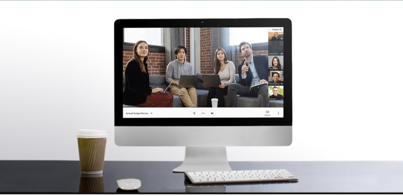 How To Use Google Hangouts Meet For Group Calls Imore