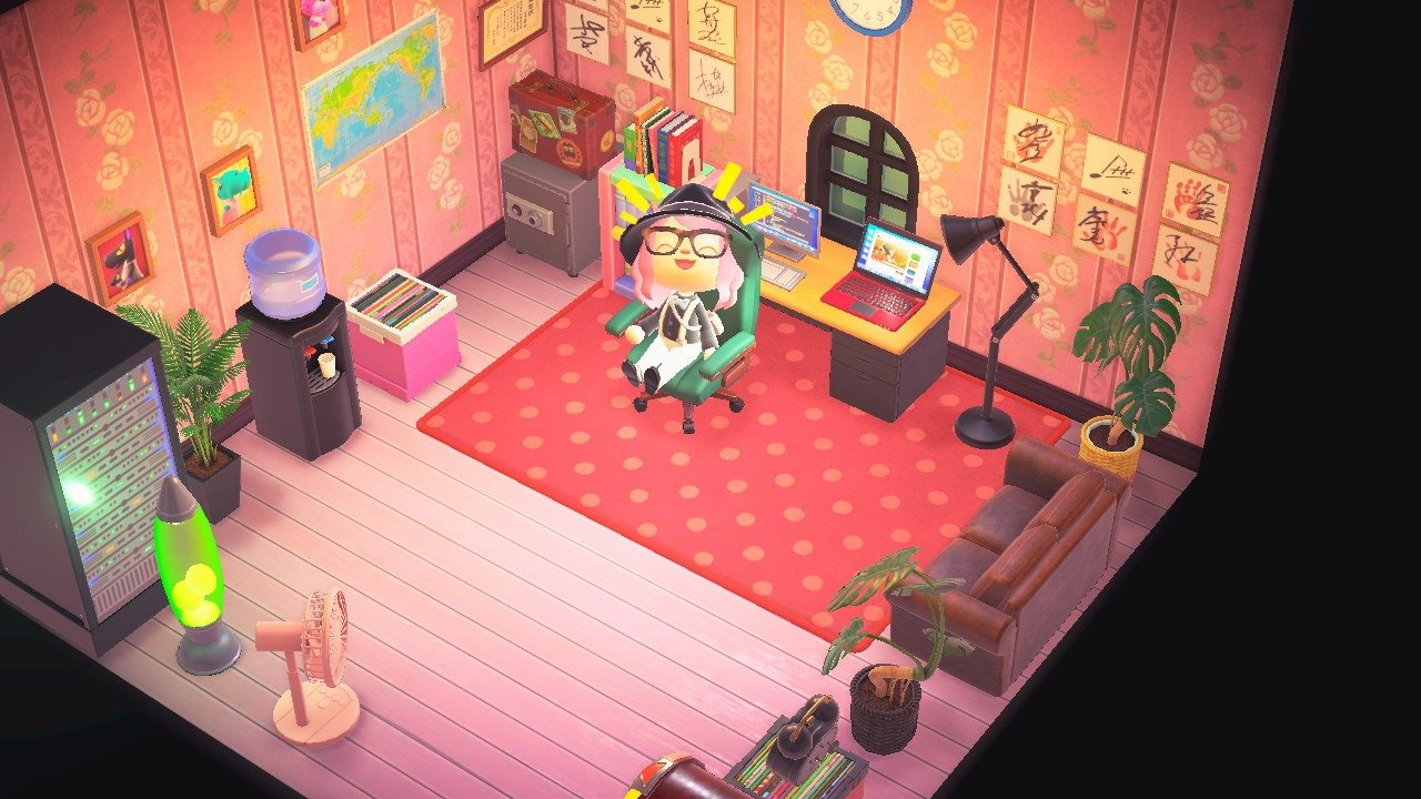 Animal Crossing New Horizons Tips For Decorating Your Home Imore