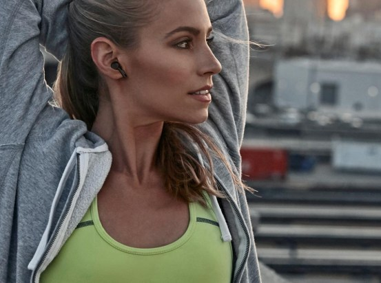 Belkin announces its first wireless headphones compatible with the Find My app