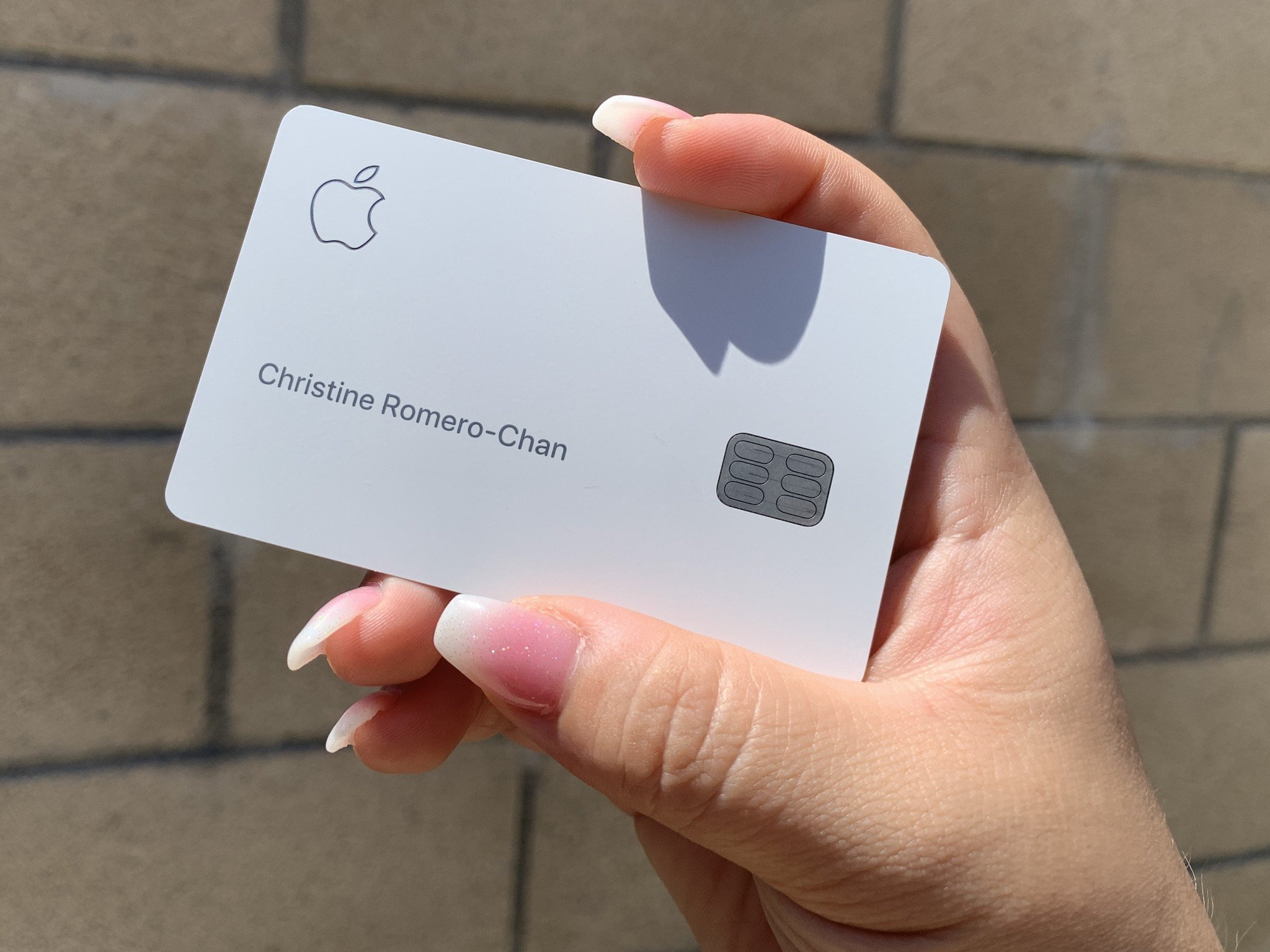 Credit cards allow for a greater degree of financial flexibility than debit cards, and can be a useful tool to build your credit history. Apple Card Release Date Cash Back Rewards And Sign Up Bonus Info Imore