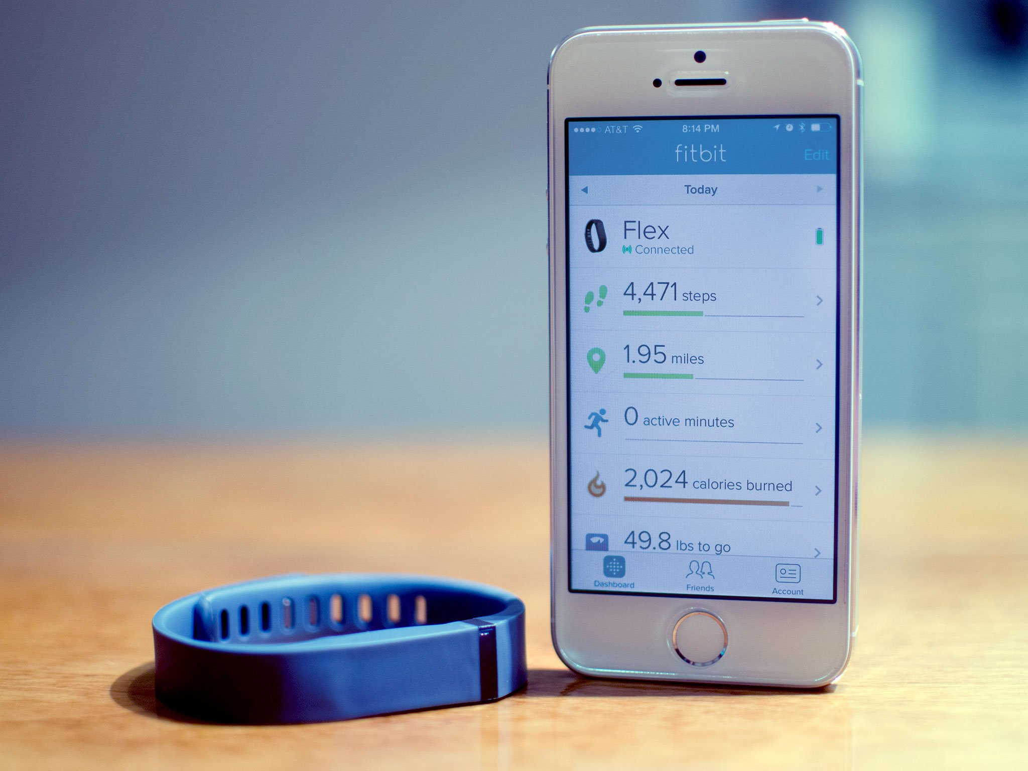 Who should buy a Fitbit Flex?