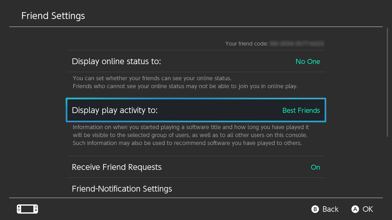 How To View The Number Of Hours You Ve Played On Nintendo