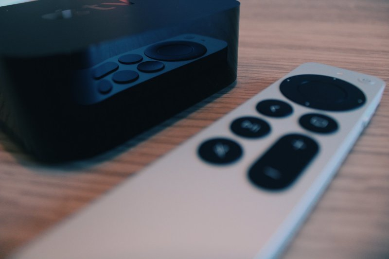 Apple Tv Remote 4k Review