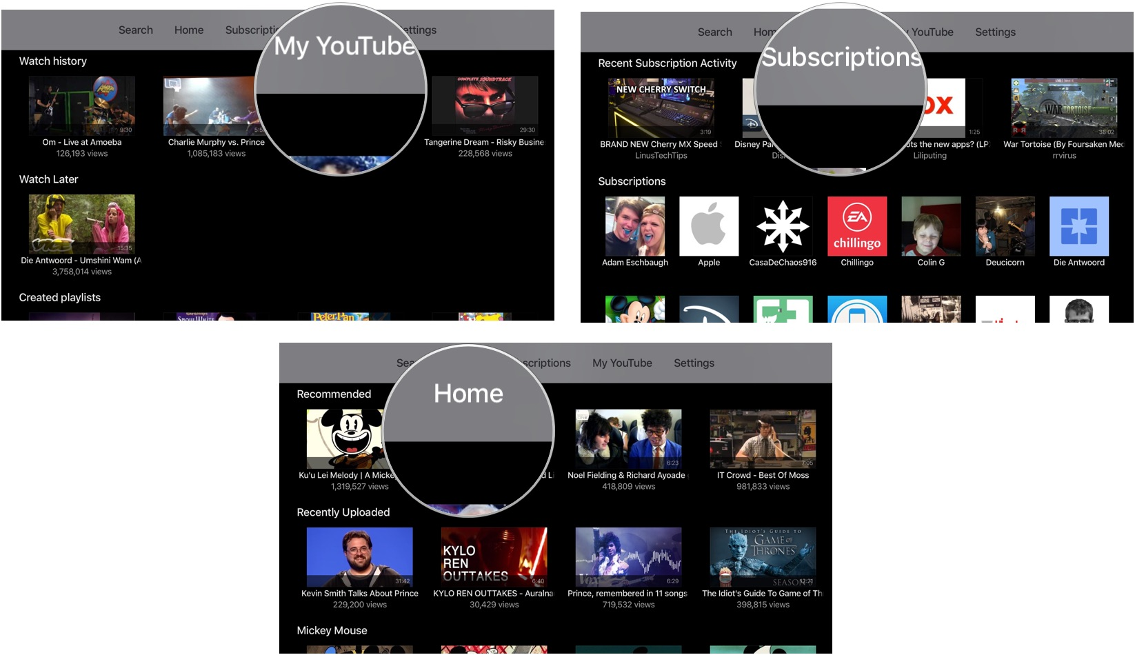 Youtube activate apple tv bedroomideass com click for details youtube