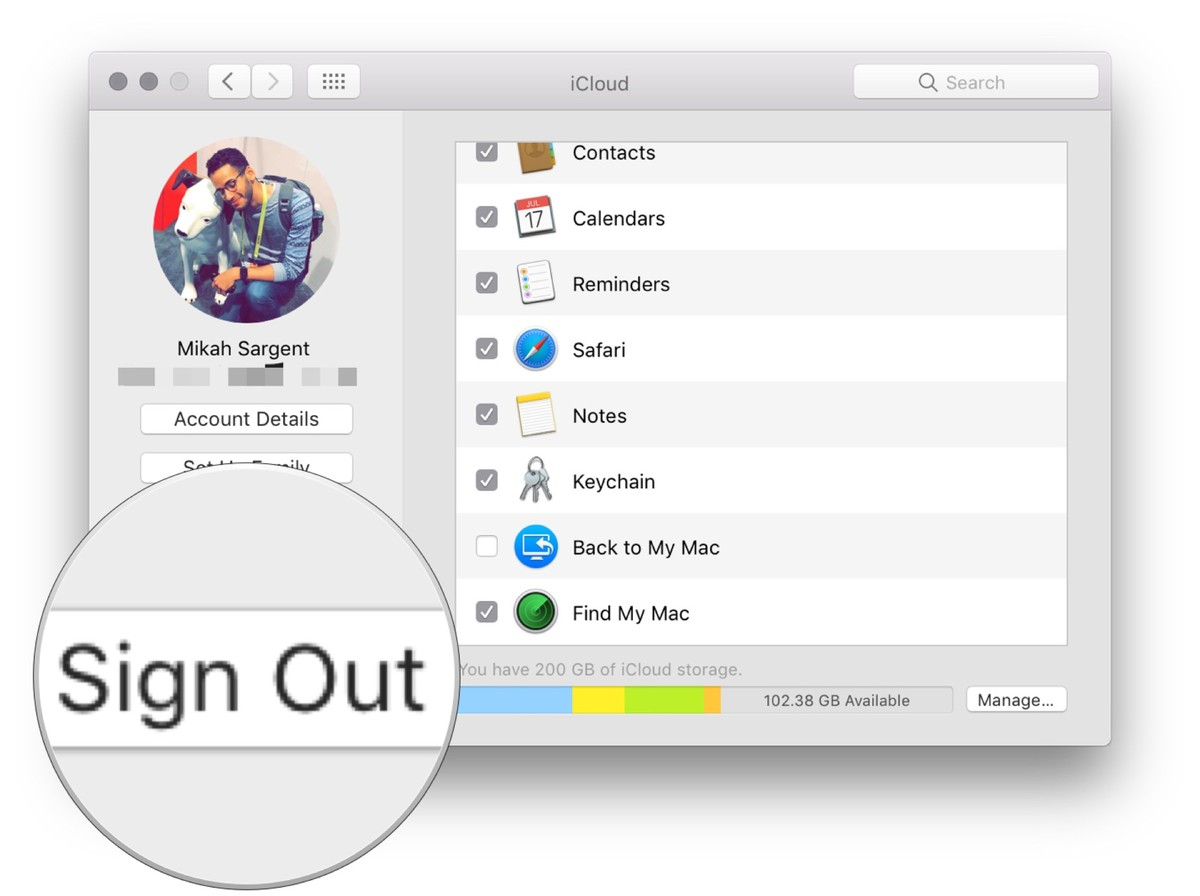 How to delete your Apple ID   iMore