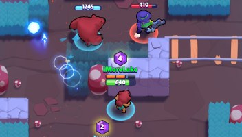 Image result for brawl stars first win of the day