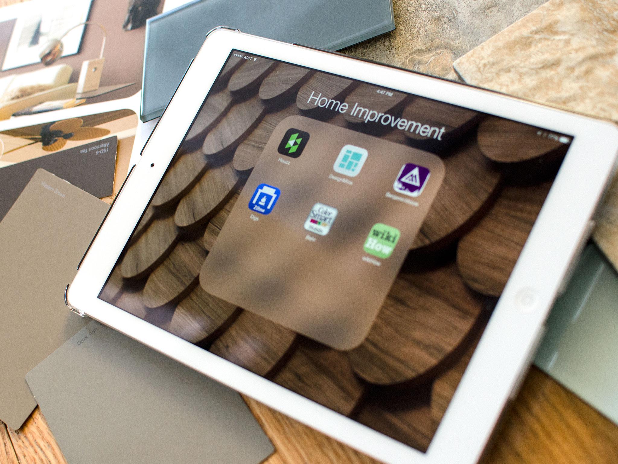 Best iPad Apps for Interior Design