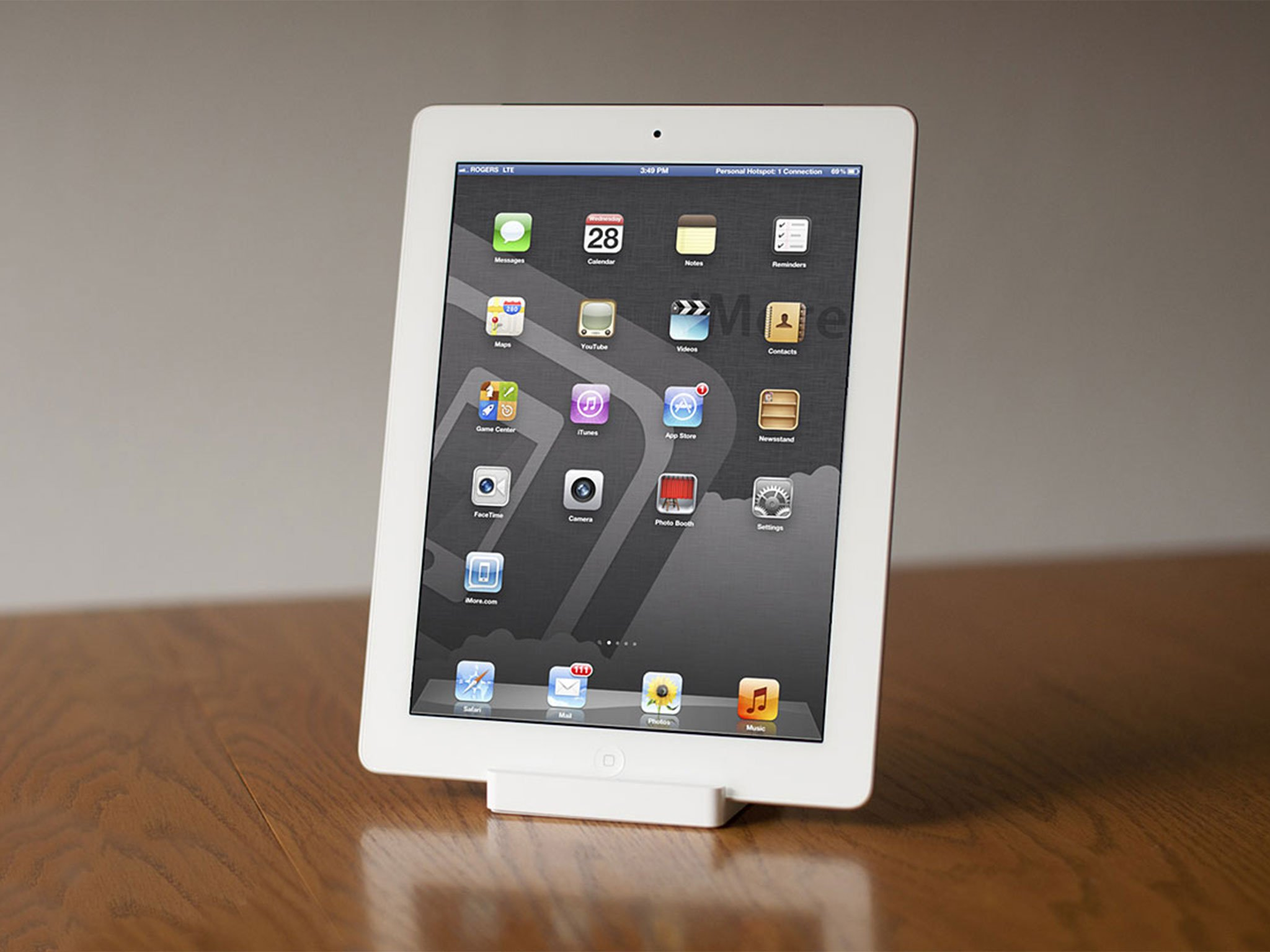 IPad 3 Review IMore