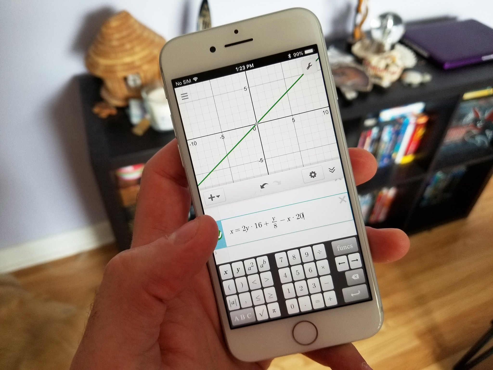 Best Graphing Calculator App