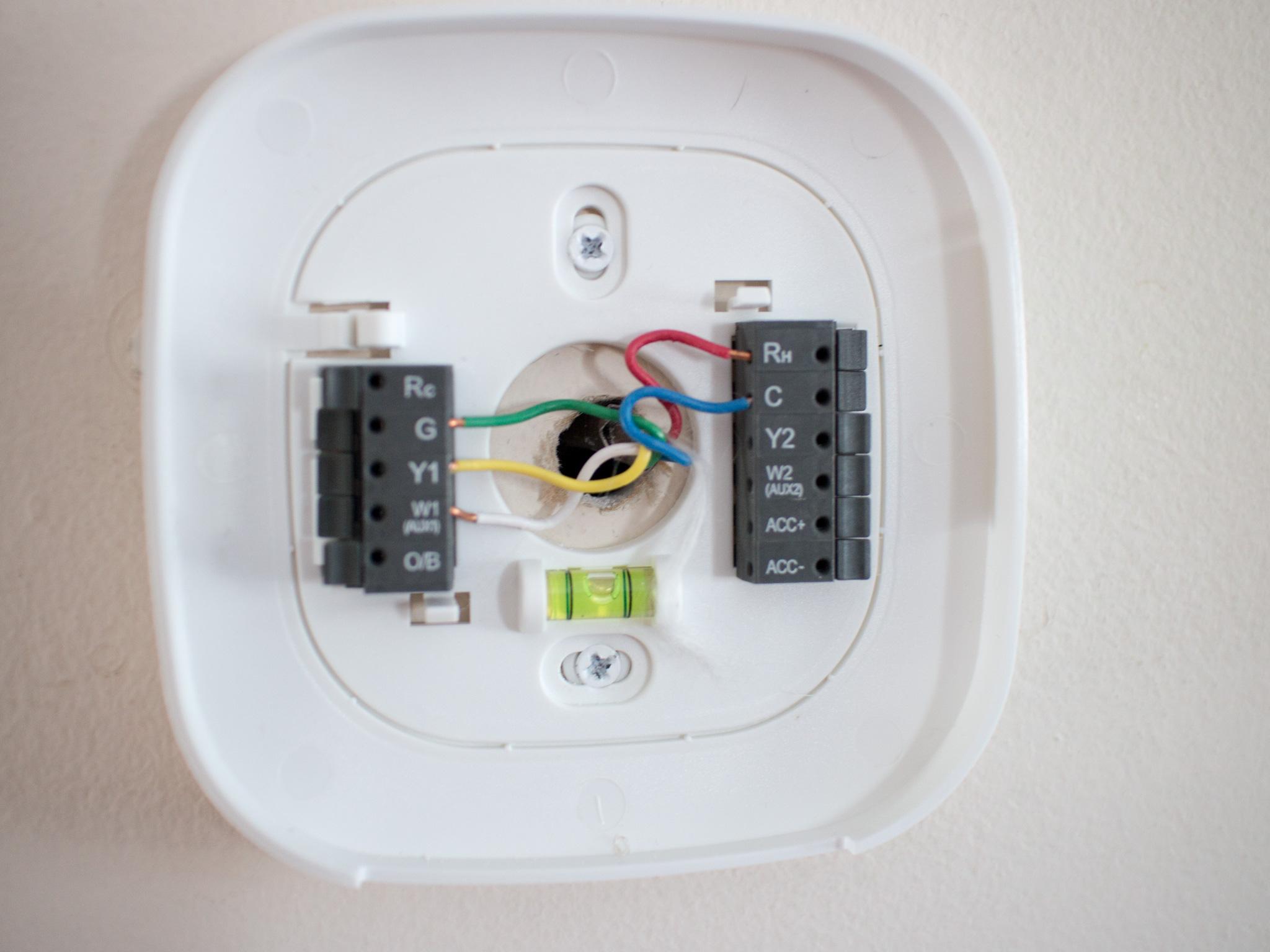 ecobee wiring diagram leviton 4 way light switch ecobee3 and trane xl80 doityourself community