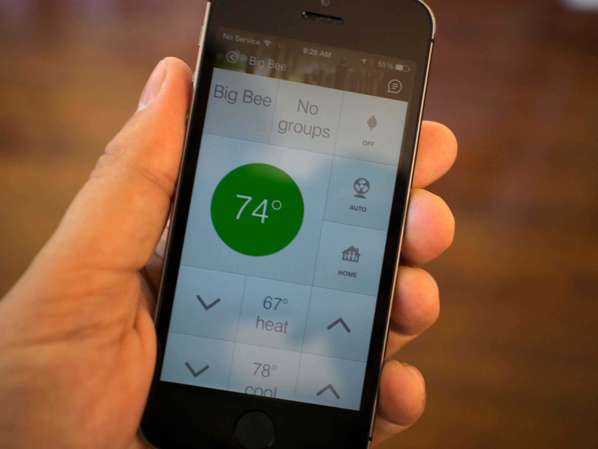 Using the ecobee 3 with SmartThings | iMore