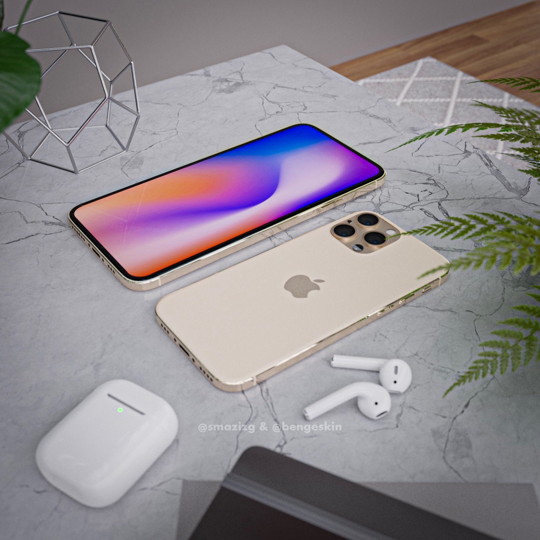 Image result for iPhone 12 render  - HD images