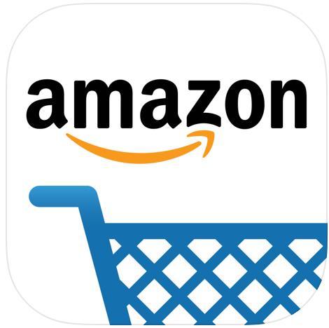 Amazon App Icon