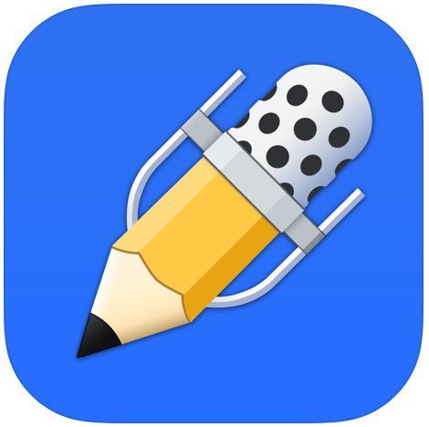Notability App Icon