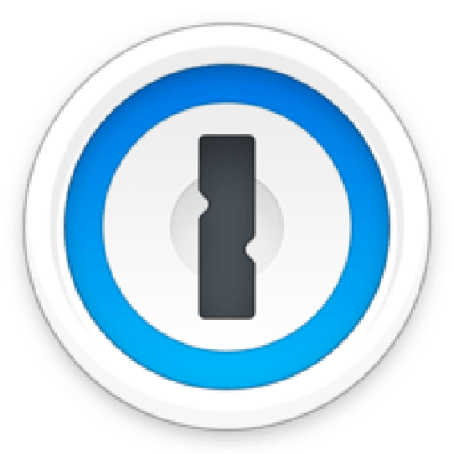 1password Mac Icon