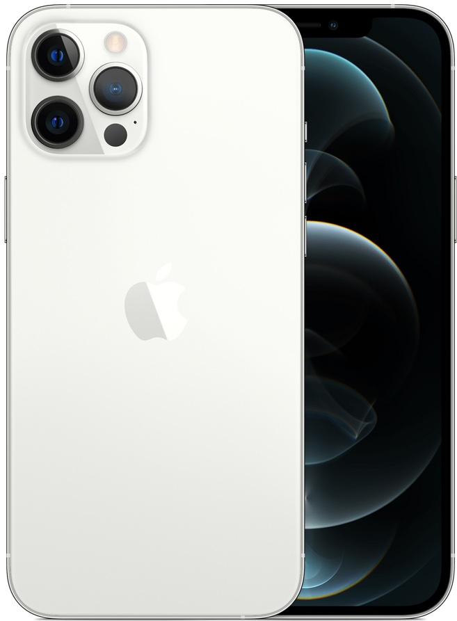 Iphone 12 Silver Final