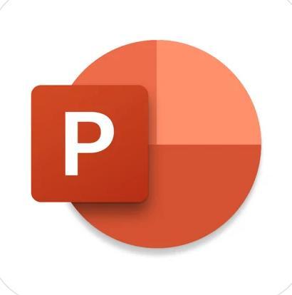 Powerpoint App Icon