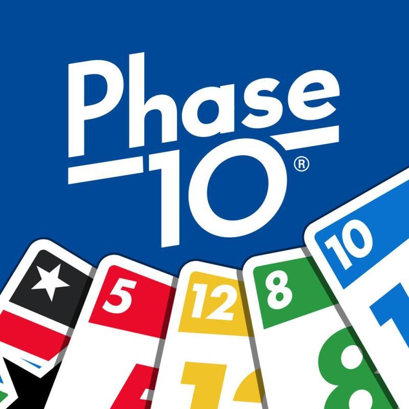 Phase 10 App Icon