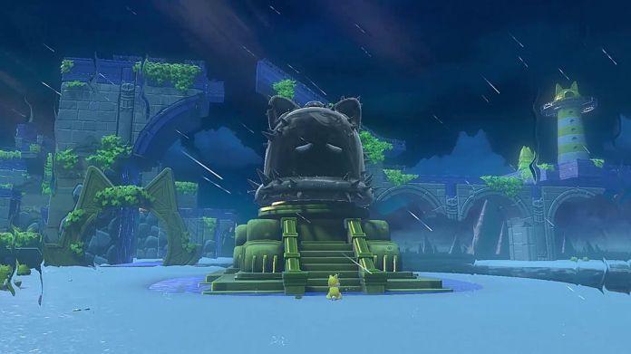 Super Mario 3d World Lake Lapcat