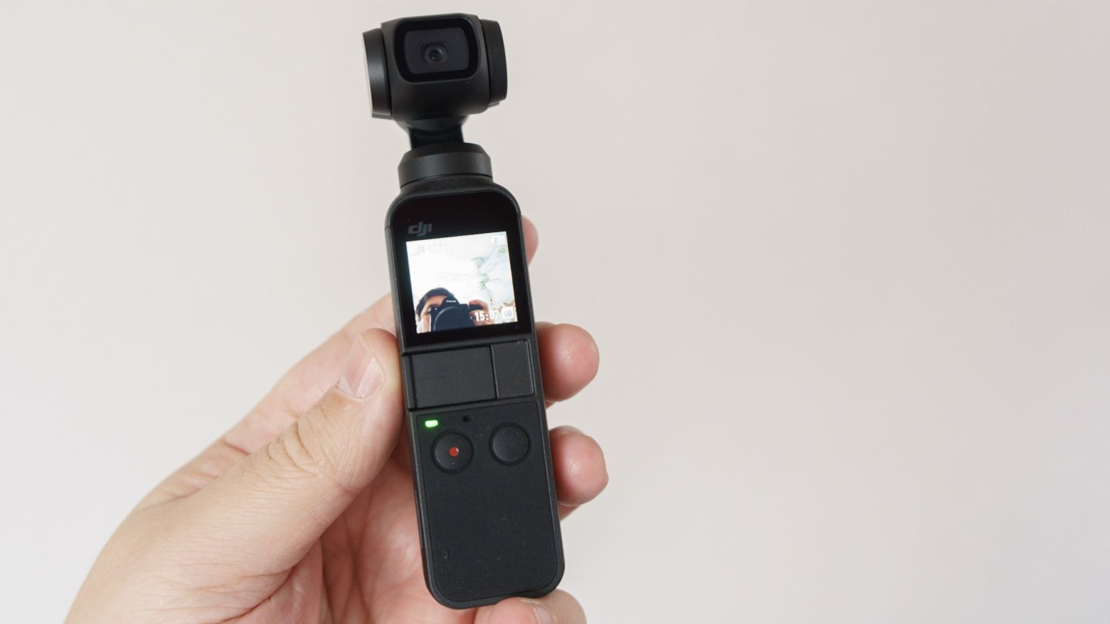 How to use the DJI Osmo Pocket with an iPad | iMore