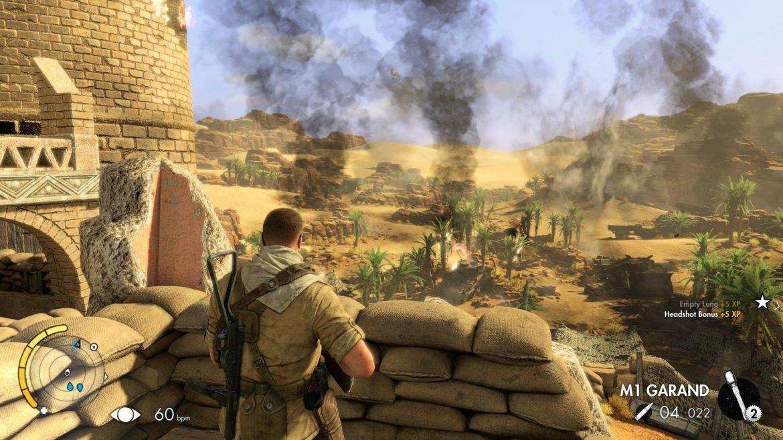 Image result for sniper elite 3