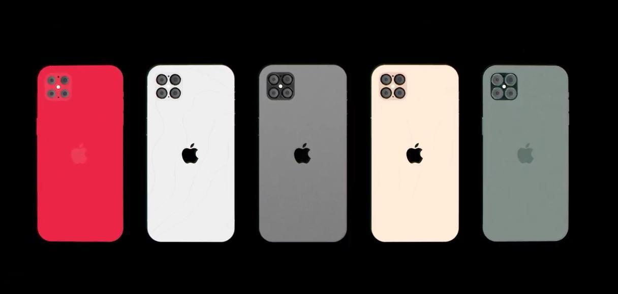 À cause du Covid-19, la sortie de l'iPhone 12 sera retardée