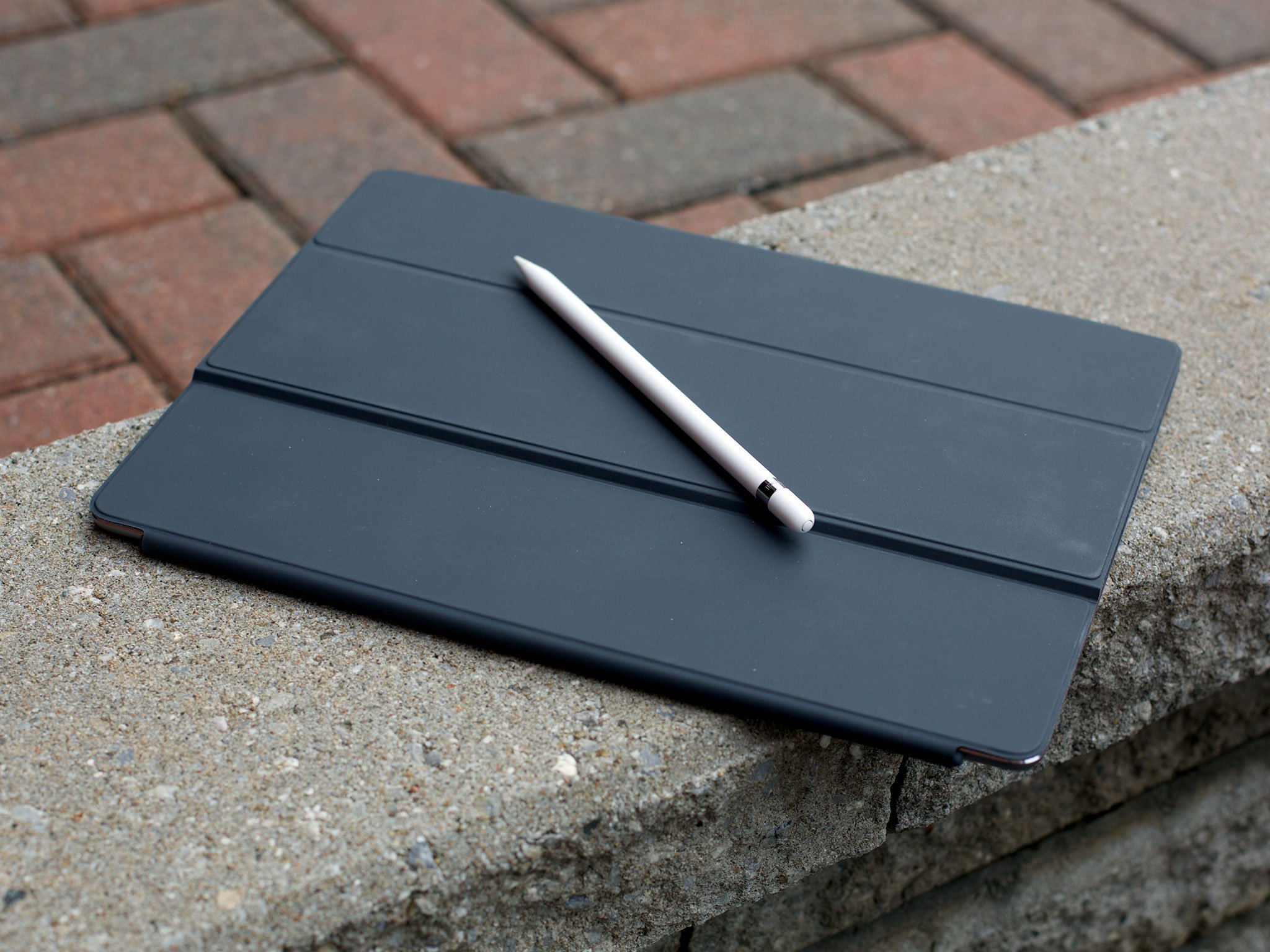Will The First Generation Smart Cover Or Smart Keyboard For