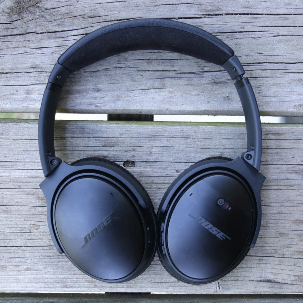 small resolution of bose qc 35 ii