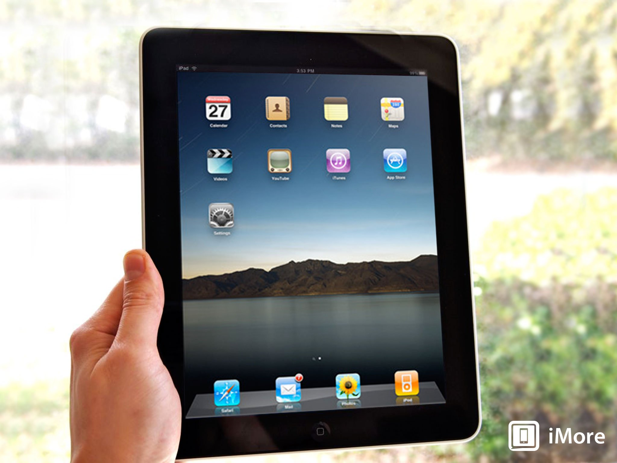 Ipad And Its Impact Five Years Later Imore