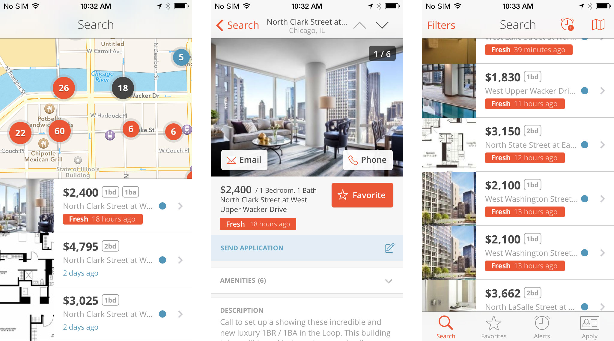 Image Result For Best Apartment Finding Apps