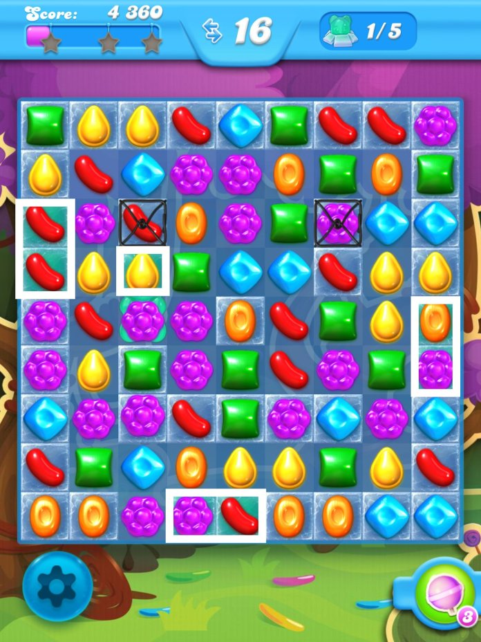 Image result for candy crush jelly saga guide
