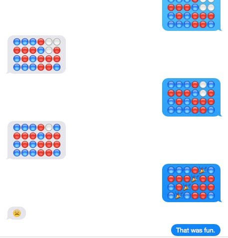 Ten Ways To Pester And Delight Your Friends On Imessage