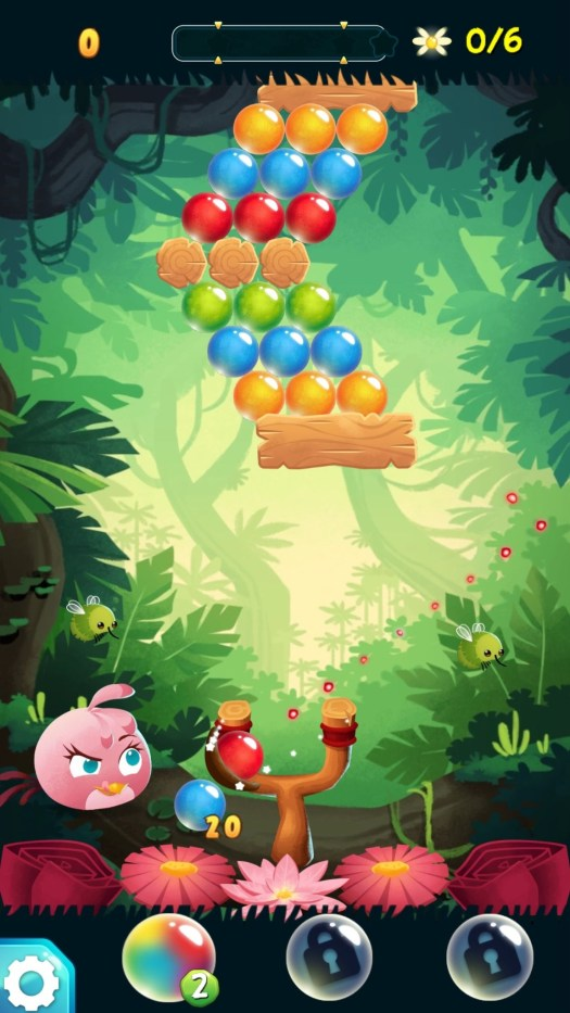 Angry Birds Stella POP! tips, hints, and cheats you need to know!