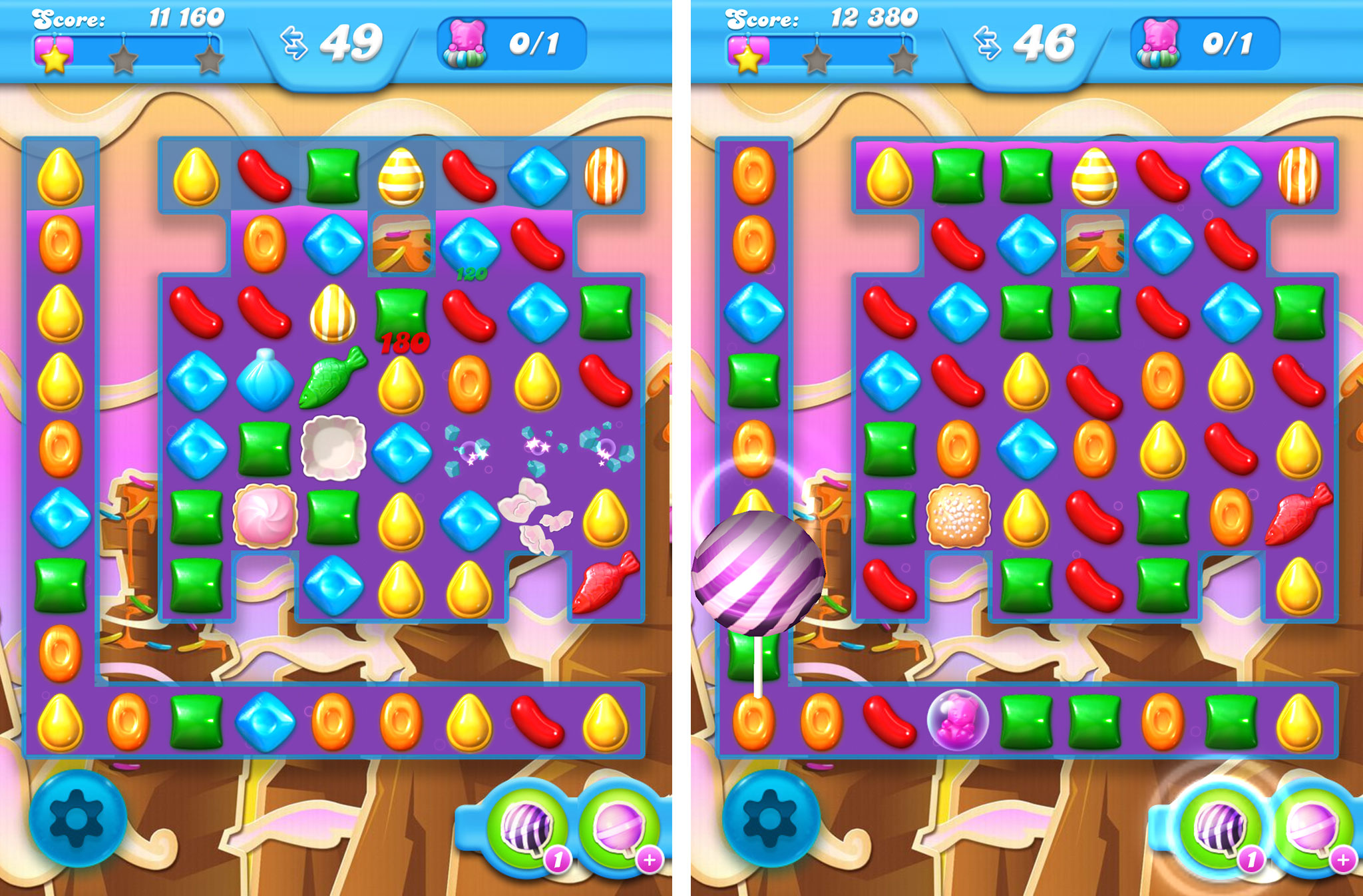 candy crush sofa stanley fabric and leather corner soda saga how to beat levels 40 52 60 70 72 imore