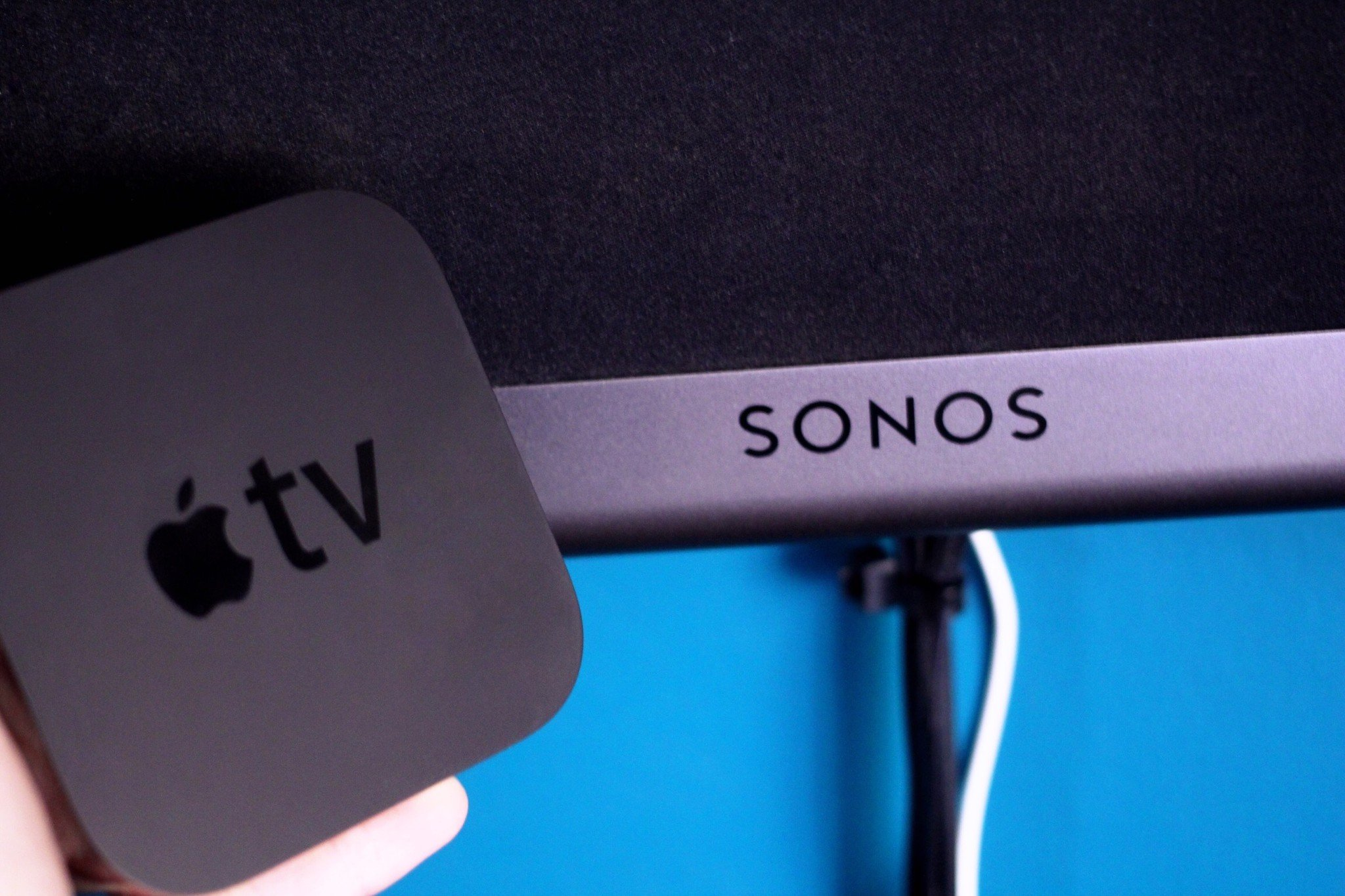 small resolution of how to set up your apple tv with sonos