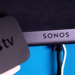 Sonos Sound Bar Wiring Diagram Isuzu Kb 300 Radio How To Set Up Your Apple Tv With Imore