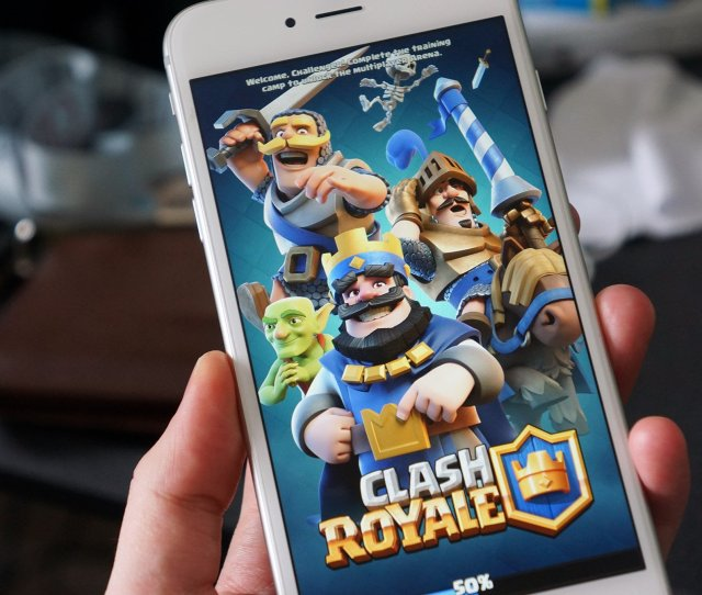 Clash Royale Game Guide