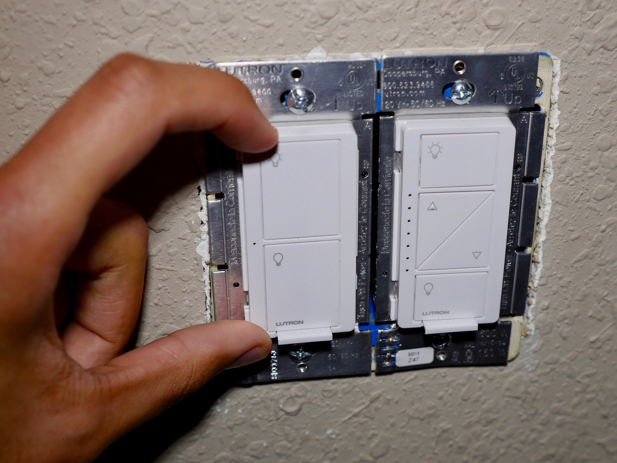medium resolution of one of the biggest barriers to entry for the connected home life is cost it s not cheap to replace your current crop of home hardware lights fans locks