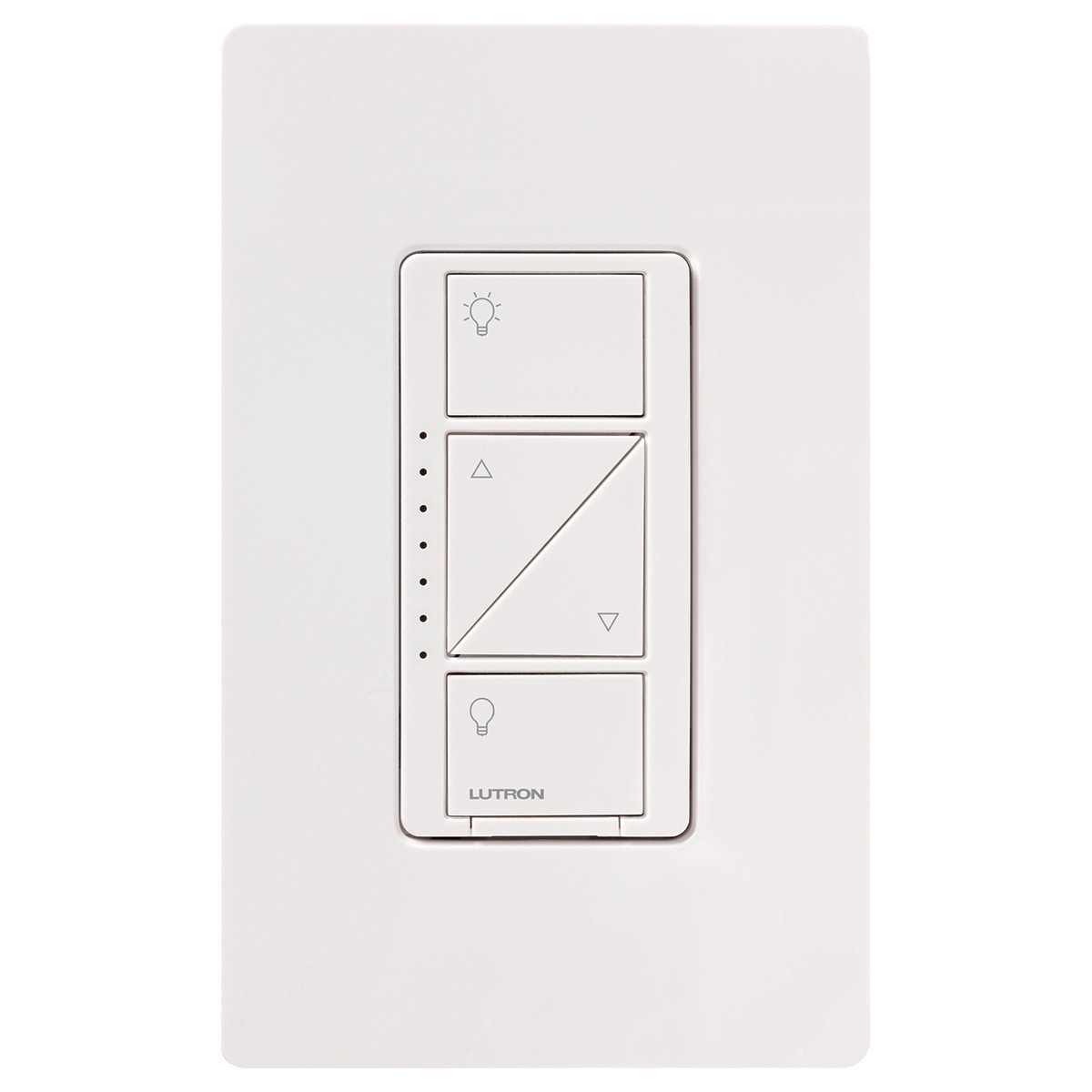 you simply uninstall your current light switch and wire up the cas ta switch in  [ 1200 x 1200 Pixel ]