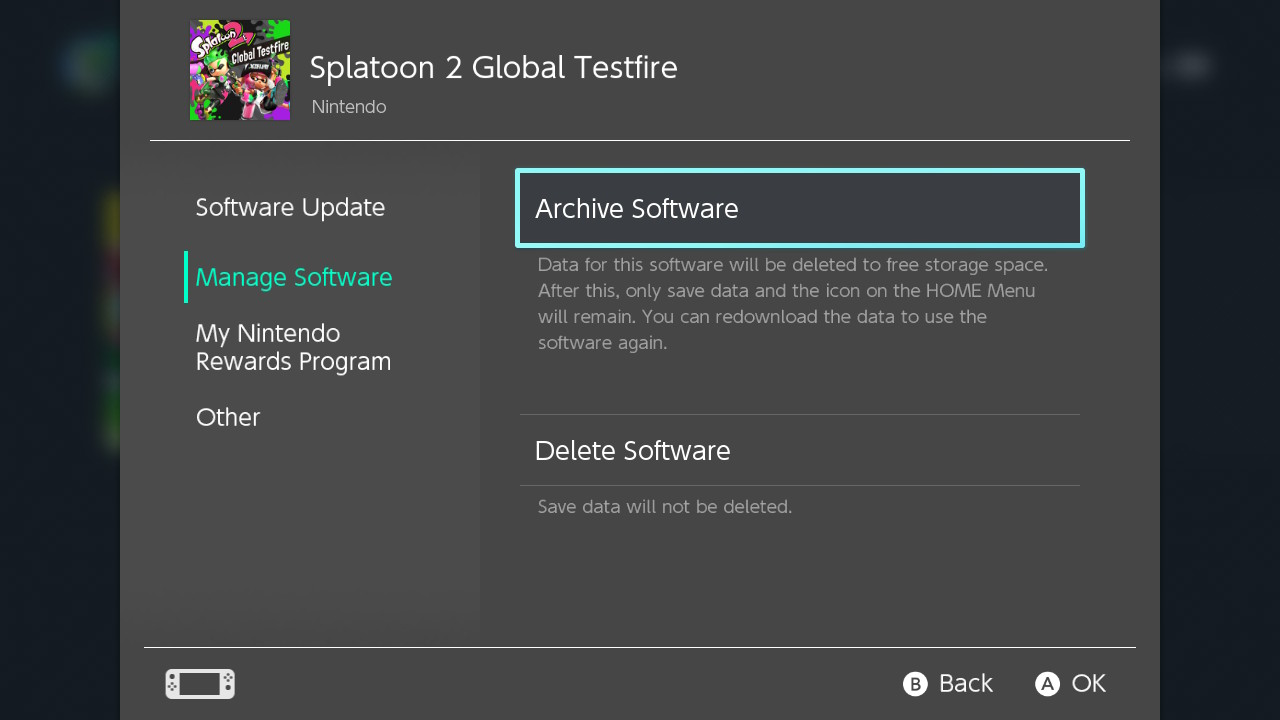How To Delete Archive And Reinstall Digital Games On