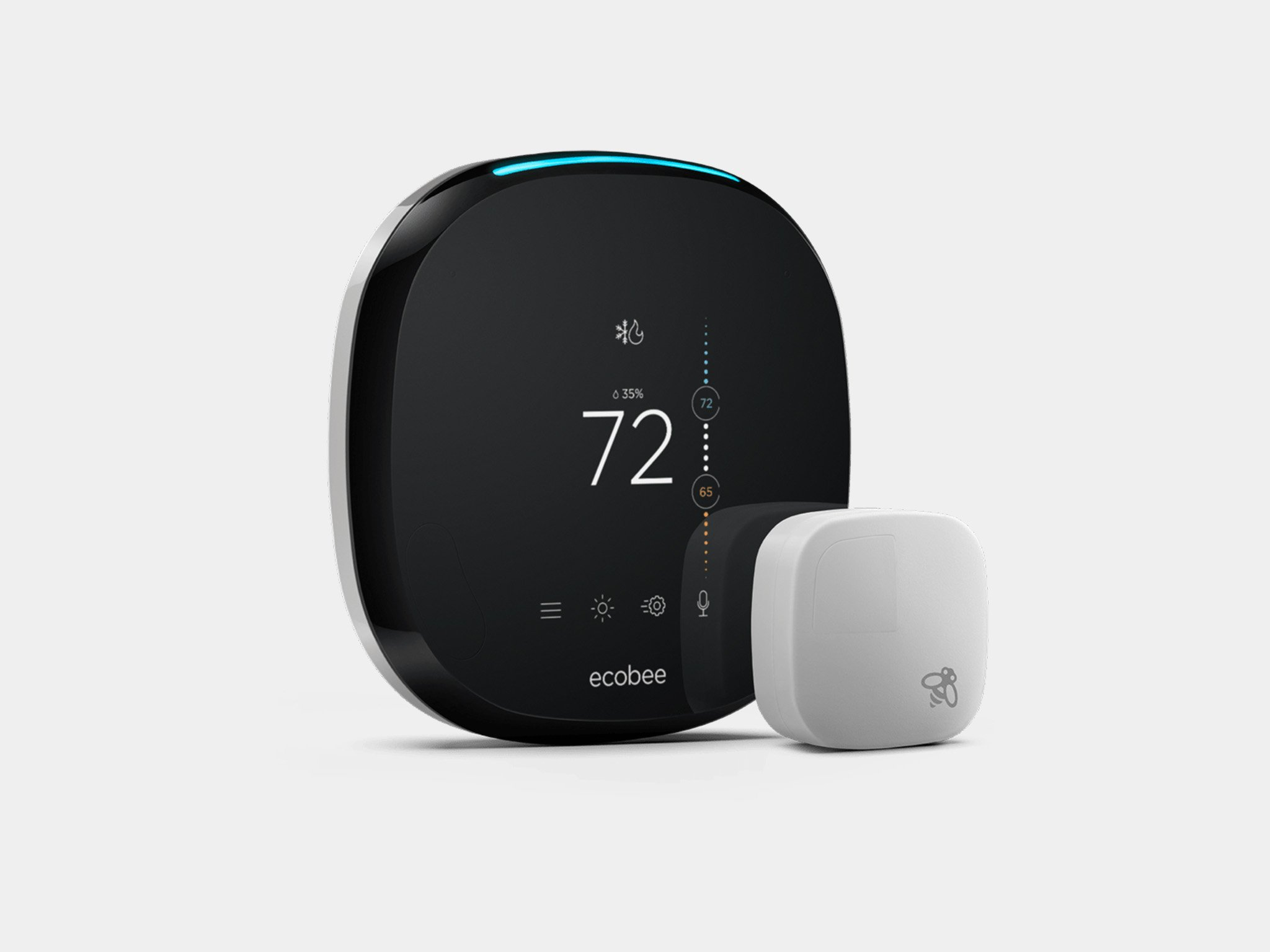 ecobee4 smart thermostat everything you need to know  [ 1600 x 1200 Pixel ]