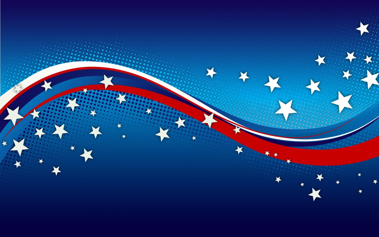Get Red White and Blue with these patriotic wallpapers  iMore