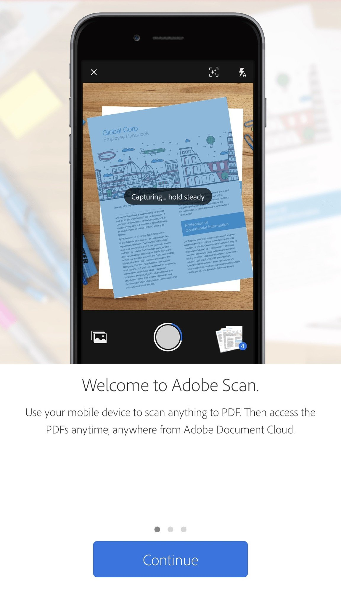 Best document scanning apps with OCR for iPhone | iMore