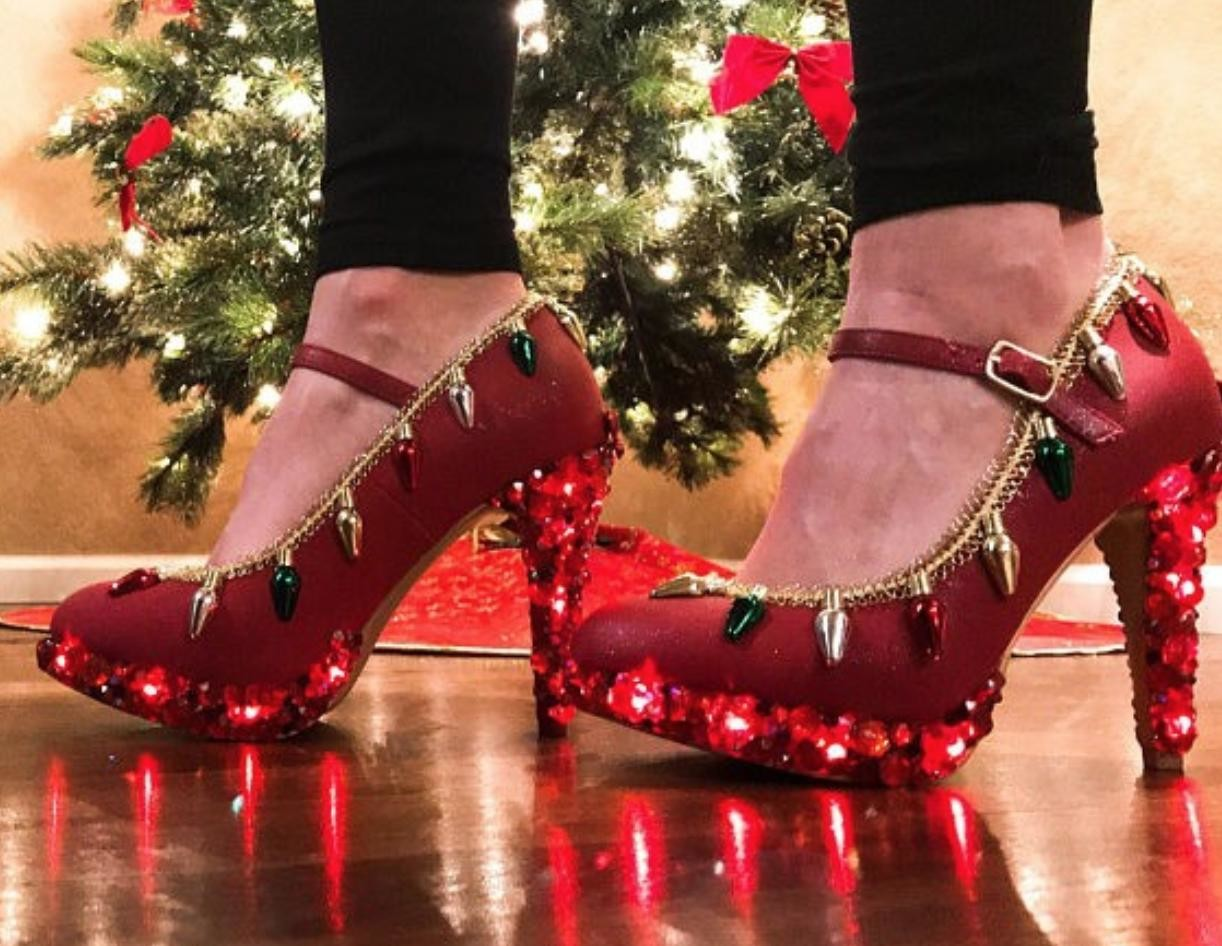 Best gaudy holiday tech wear  iMore