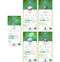 Pokemon Go: How to evolve Milotic, Dustox, Beautifly   iMore