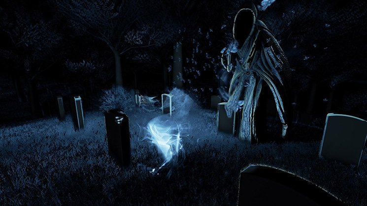 Best Horror Games For Nintendo Switch Imore
