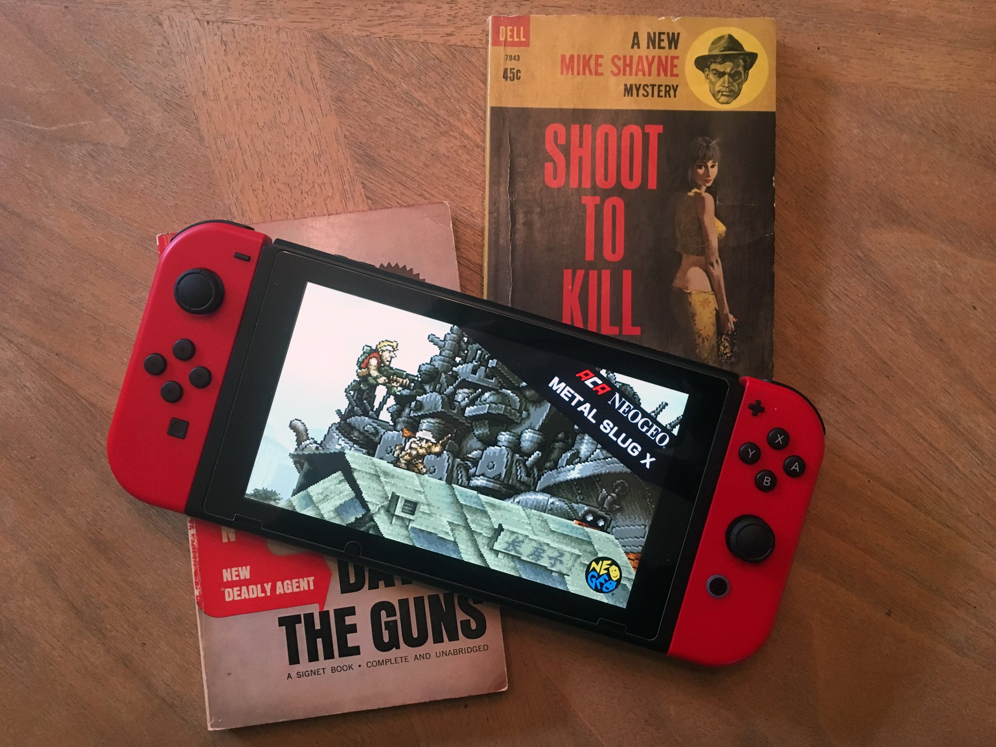 Best Nintendo Switch Shooters Imore